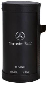 Mercedes-Benz Mercedes Benz Le Parfum Eau de Parfum voor Mannen 120 ml