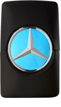 Mercedes-Benz Man Eau de Toilette for Men 100 ml