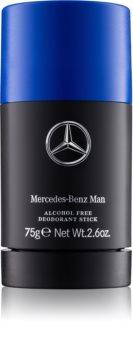 Mercedes-Benz Man desodorizante em stick para homens 75 g