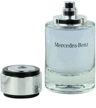 Mercedes-Benz Mercedes Benz eau de toilette férfiaknak 75 ml