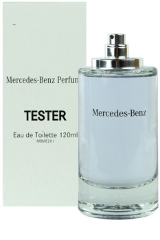 Mercedes-Benz Mercedes Benz toaletná voda tester pre mužov 120 ml