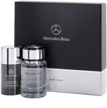 Mercedes-Benz Mercedes Benz darčeková sada II.