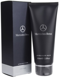 Mercedes-Benz Mercedes Benz balzam za po britju za moške 100 ml