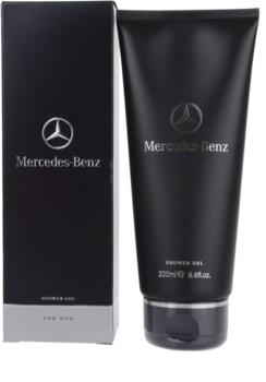 Mercedes-Benz Mercedes Benz gel de dus pentru barbati 200 ml