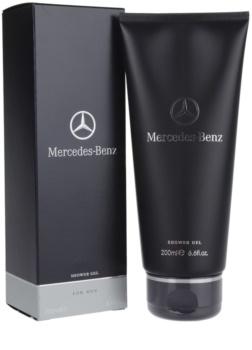 Mercedes-Benz Mercedes Benz sprchový gel pro muže 200 ml