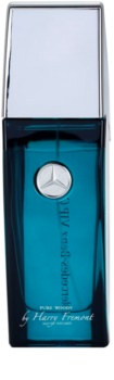 Mercedes-Benz VIP Club Pure Woody Eau de Toilette for Men 100 ml