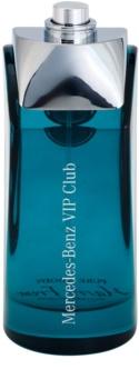 Mercedes-Benz VIP Club Pure Woody eau de toilette teszter férfiaknak 100 ml
