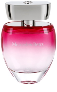 Mercedes-Benz Mercedes Benz Rose toaletna voda za ženske 90 ml