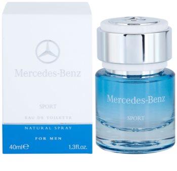 Mercedes-Benz Sport toaletná voda pre mužov