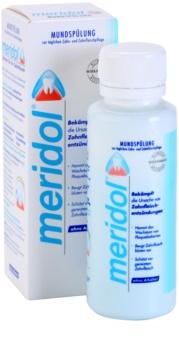 Meridol Dental Care ústna voda bez alkoholu