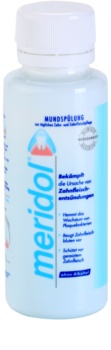 Meridol Dental Care Mundwasser ohne Alkohol