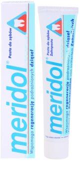Meridol Dental Care pasta za zube potiče oporavak nadraženih desni