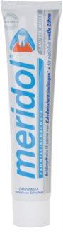 Meridol Dental Care dentífrico com efeito branqueador