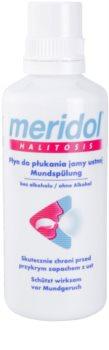 Meridol Halitosis Mundwasser gegen Mundgeruch