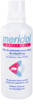 Meridol Halitosis ústna voda proti zápachu z úst