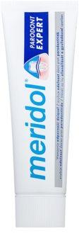 Meridol Parodont Expert zubná pasta proti krvácaniu ďasien a paradentóze