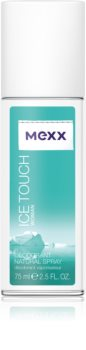 Mexx Ice Touch Woman perfume deodorant for Women