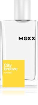 Mexx City Breeze toaletna voda za žene 50 ml