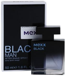 Mexx Black Man New Look woda po goleniu dla mężczyzn 50 ml