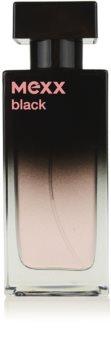 Mexx Black Eau de Toilette Für Damen 30 ml