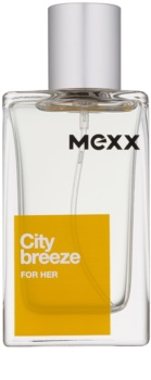 Mexx City Breeze Eau de Toilette voor Vrouwen  30 ml