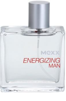 Mexx Energizing Man voda po holení pro muže 50 ml