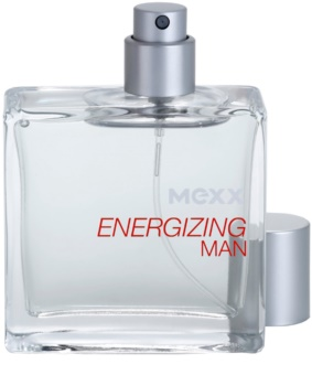 Mexx Energizing Man after shave para homens 50 ml