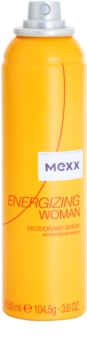 Mexx Energizing Woman deospray pentru femei 150 ml