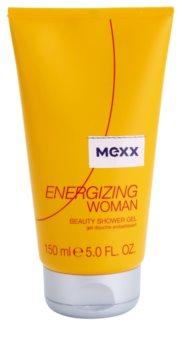Mexx Energizing Woman Douchegel voor Vrouwen  150 ml