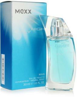 Mexx Fly High eau de toilette pour homme 30 ml
