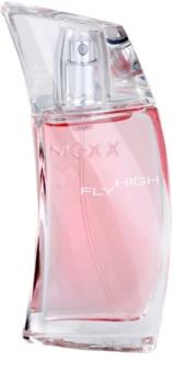 Mexx Fly High Woman toaletní voda pro ženy 40 ml