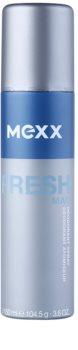 Mexx Fresh Man Deo Spray for Men 150 ml