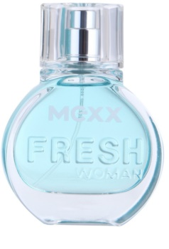 Mexx Fresh Woman toaletna voda za žene 30 ml