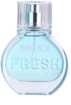 Mexx Fresh Woman toaletní voda pro ženy 30 ml