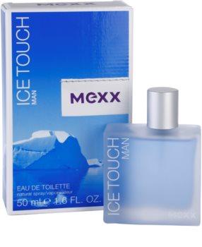 Mexx Ice Touch Man 2014 Eau de Toilette for Men 50 ml