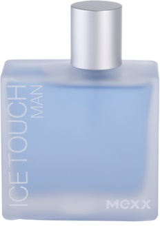 Mexx Ice Touch Man Ice Touch Man (2014) Eau de Toilette für Herren 50 ml