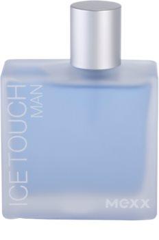 Mexx Ice Touch Man Ice Touch Man (2014) toaletná voda pre mužov 50 ml