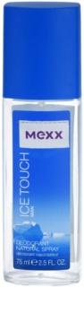 Mexx Ice Touch Man 2014 deodorant s rozprašovačem pro muže 75 ml