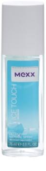 Mexx Ice Touch Woman deodorante con diffusore per donna 75 ml