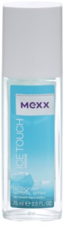 Mexx Ice Touch Woman Perfume Deodorant for Women 75 ml