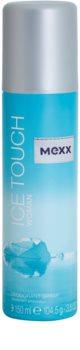Mexx Ice Touch Woman 2014 deospray pro ženy 150 ml