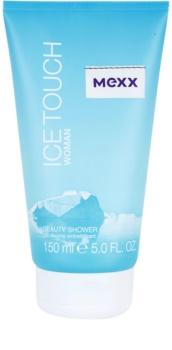 Mexx Ice Touch Woman 2014 sprchový gel pro ženy 150 ml