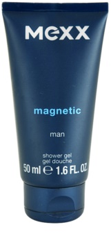 Mexx Magnetic Man tusfürdő férfiaknak 50 ml