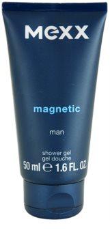 Mexx Magnetic Man żel pod prysznic dla mężczyzn 50 ml