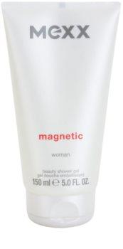 Mexx Magnetic Woman Duschgel für Damen 150 ml