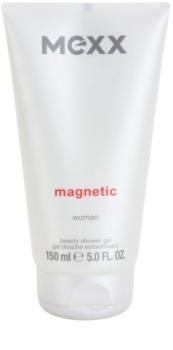 Mexx Magnetic Woman gel doccia per donna 150 ml