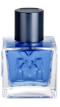 Mexx Man New Look lozione after shave per uomo 50 ml