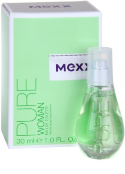 Mexx Pure for Woman New Look Eau de Toilette para mulheres 30 ml