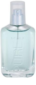 Mexx Pure Man New Look woda toaletowa dla mężczyzn 50 ml
