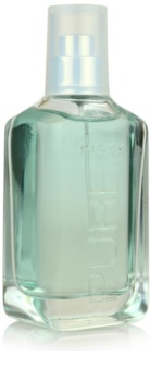 Mexx Pure for Man toaletní voda pro muže 50 ml